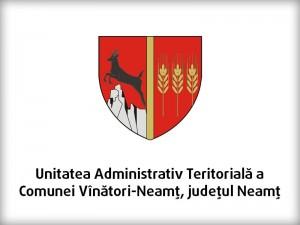 Unitatea Administrativ Teritoriala a Comunei Vinatori-Neamt, judetul Neamt